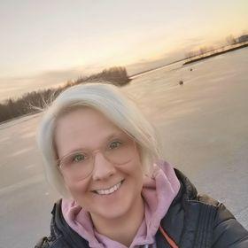 Tina Kalliokoski