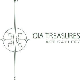 Oia Treasures