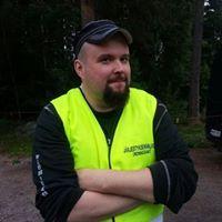 Jani Mäki