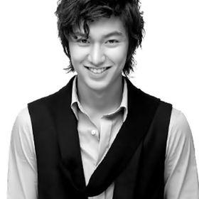 samprina Lee Min ho
