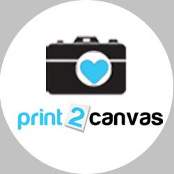 Print2Canvas UK