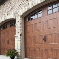 Castle Garage Doors And Gates