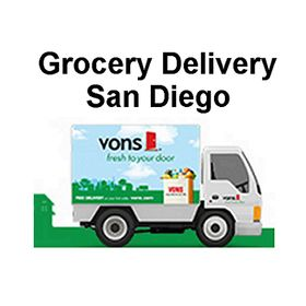 Grocery Delivery San Diego