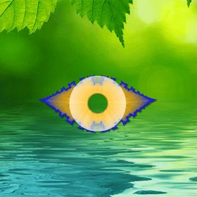 Single Eye Hypnosis
