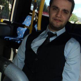 İdris Murat Aydın