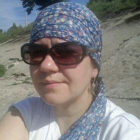 Ksenya Volkova