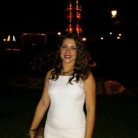 Ana Granados Sanchez