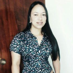 Gloria Yas Zapata