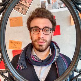 Luca Bordogna