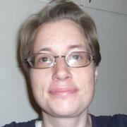 Elisabeth Holmström