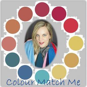 Colour Match Me