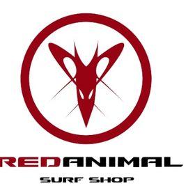 RedAnimal Surf Shop