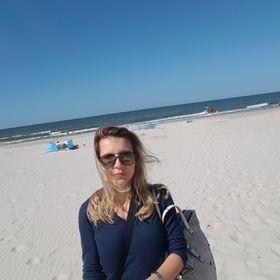 Beata Kloc