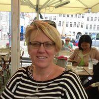 Marita Nilsson