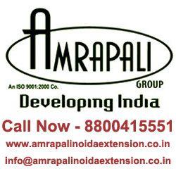 Amrapali Noida Extension