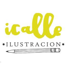 ICalle Ilustración - Blog de Ilustraciones - recursos gratuitos - manualidades - cuentos - imprimibl