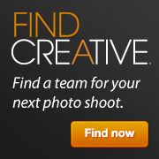 Find A Creative