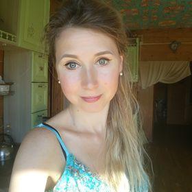 Natalia Kozlovskaya