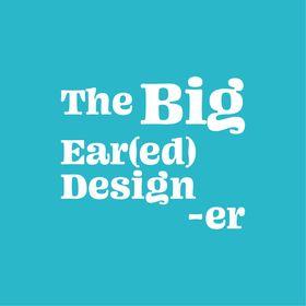 The Big Eared Designer