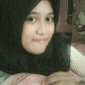 Vicky Endah Ramhany K