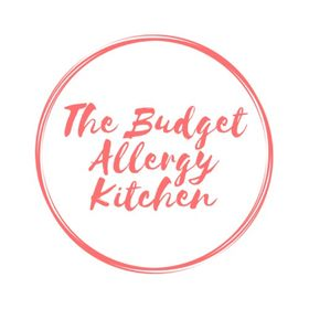 The Budget Allergy Kitchen