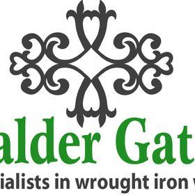 Calder Gates
