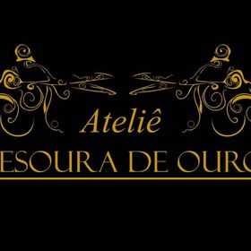 ATELIÊ TESOURA DE OURO