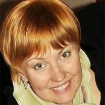 Irina Kirilova