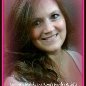 Kimberly Idalski