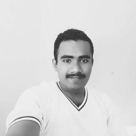 Akhil Thadikamalla