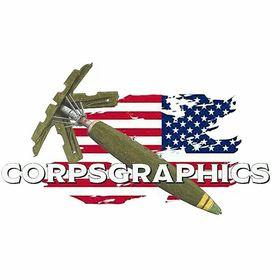 Corps Graphics