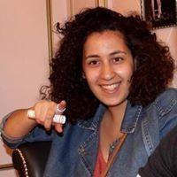 Amel Messaoudi