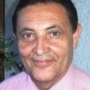 Cristobal Calderon
