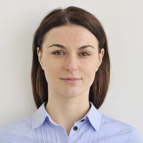 Olga Gazizova