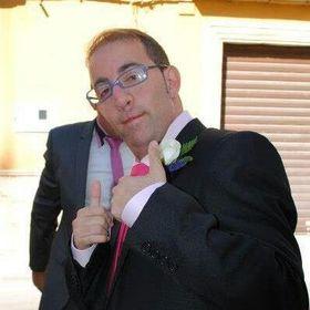 Dave Sánchez Morcillo