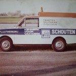 Schouten Autoschade Haarlem