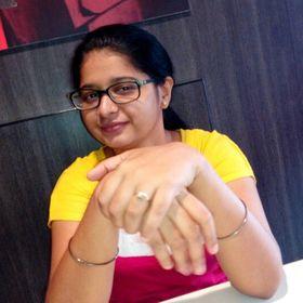 Nishita Pradhani