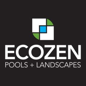 Sean Lynch Ecozen Pools + Landscapes