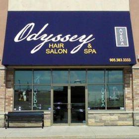 Odyssey HairSalon