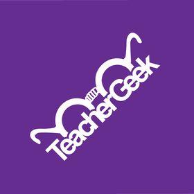 TeacherGeek