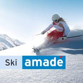 Ski amadé Official