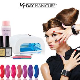 14 Day Manicure