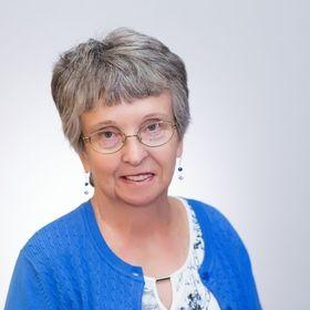 Joan Gaube