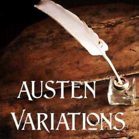 Austen Variations