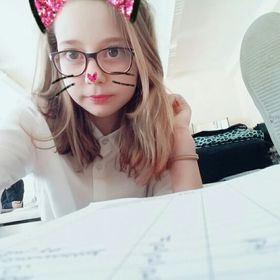 Дарья Степанова
