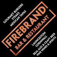 Firebrand Bar and Restaurant