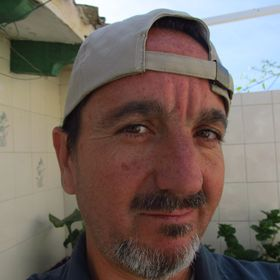 Marcos Verdú
