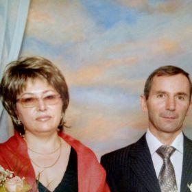 Татьяна Винтер