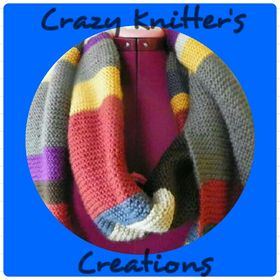 Crazy Knitter's Creations