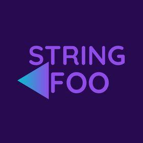StringFoo   Gadgets